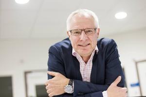 Kurt-Ove Åhs från Ljusdal är ny personalchef för Arbetsförmedlingens 14 000 anställda.