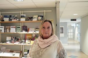 Anna Yttervall                                                   Foto: Linda Mankefors