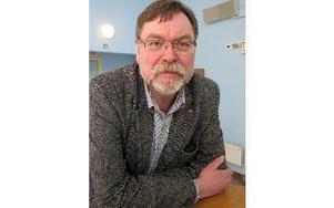 Lars-Göran Johansson (S).