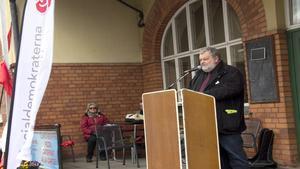 Lars Andersson avsäger sig uppdragen som S talesperson och gruppledare och som andre vice ordförande i kommunstyrelsen.