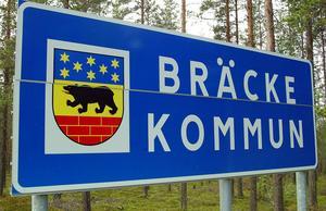 Centerpartisterna Theresa Flatmo (C) och Liza Lidvall (C), Bräcke kommun skulle vila se bättre villkor för företag i Bräcke kommun.