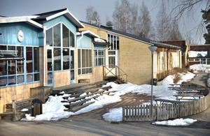 Granbergsskolan kan i framtiden eventuell också innehålla delar av gymnasiesärskolan. Utrymme skapas om högstadiet på Granberg försvinner.