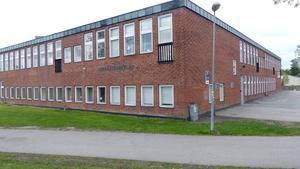 Norrsätraskolan kan snart inhysa 450 elever.