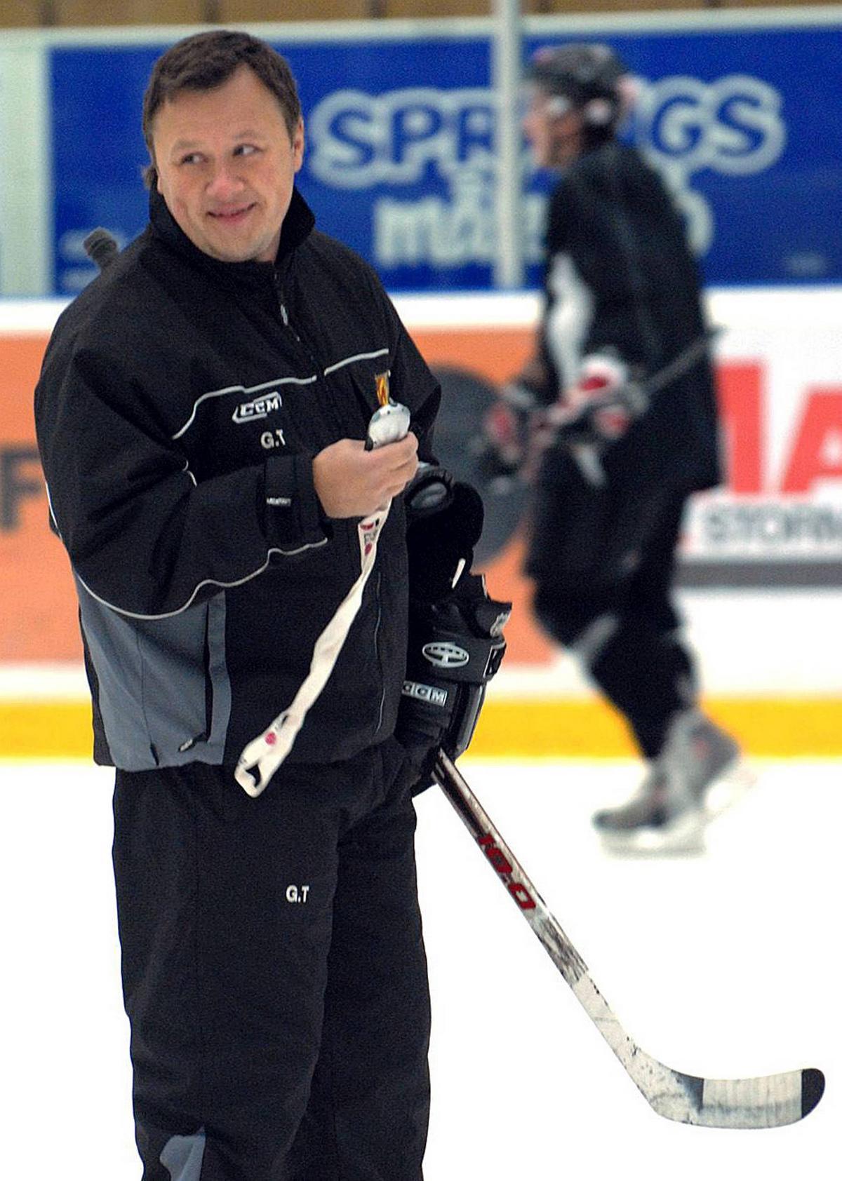 Han tar över Sundsvall Hockey b3d1241ed4e41