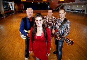 Dansorkestern Martinez vann inte kategorin Årets Dansband på fredagens Manifestgala.