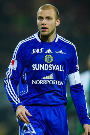 Stefan Ålander.