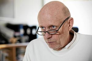 Fred Nilsson (S), kommunalråd Härnösand.
