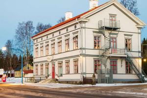 Pehr Jonsson i Ytterhogdal har reagerat på beskedet att Pilgrimen i Kårböle ska rivas.