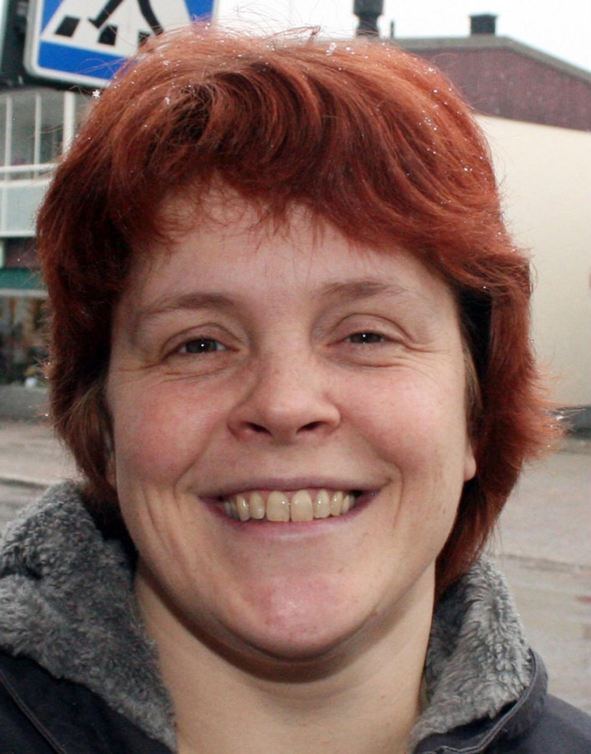 Ulrika Neuman, Rosenborgsgatan 1B, Sundsvall | omr-scanner.net