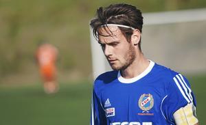 Södras lagkapten Joakim Larsson menar att det inte var underskattning från Fagerstas sida.