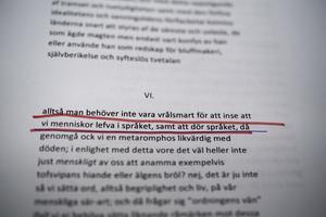 I Nils Håkansons nya roman