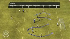 Frisparksläget kommer att förbättras i Fifa 10.