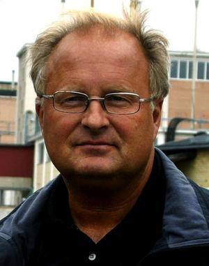 Sten-Ove Danielsson, har fått positiva signaler från Vägverket om att det inte blir någon hastighetssänkning till 80 kilometer i timmen efter E14.