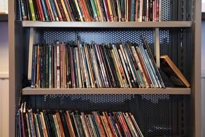 Bibliotek ska inte vara fritt från obekväma böcker.
