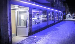 Restaurang Långgatan 9 i Edsbyn öppnade i vintras.