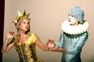 Ur  Big Winds version av Askungen.Foto: Ami Elsius