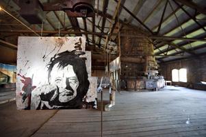 Äg ditt ögonblick är Forsbacka bruks nya vision. Den upplevelsen vill man förmedla med bland annat konst och industrihistoria.