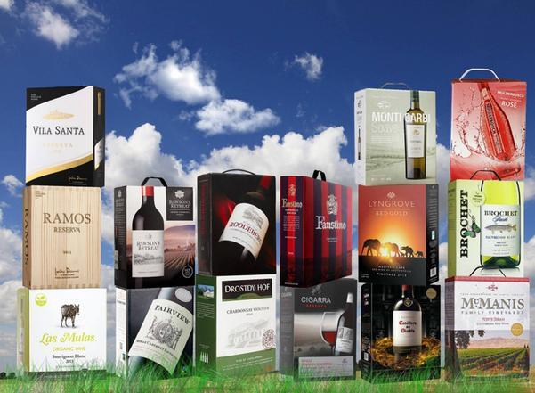 Välj rätt vinbox i sommar. Här är de som mest sticker ut i positiv mening bland närmare 150 testade, enligt vår vinrecensent. Foto/montage: Sune Liljevall