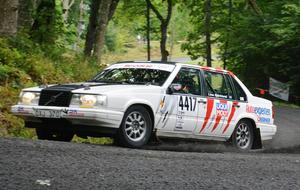Lina Björklund tog en slutlig tredjeplats i riksmästerskapet för Klass 4, och blev dessutom tvåa i tjej-RM.