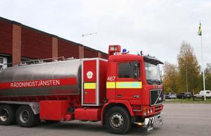 Räddningskåren i Jättendal utlovas fribrev och behålls intakt.