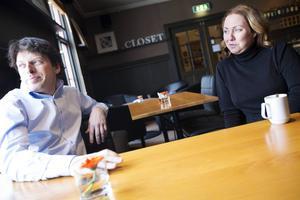 Mars 2014, Susanne  Andersson Pripp säljer Gamla Teatern till  hotellkungen Stefan Karlsson.
