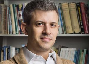 Krönikören Peter Santesson är fil. dr i statsvetenskap, skribent och analyschef på Demoskop.
