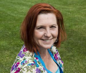 Sångerskan Ulrika Beijer från Hudiksvall är anlitad som festivalens konferencier.