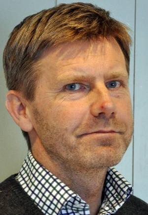 Lars Häreblad har analyserat hur besöksnäringen skulle påverkas av ett Nationalmuseum norr.