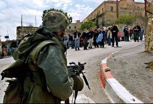 Kick Leijnse tror inte att fred är möjlig i Palestina. Han säger att det inte går så länge Israels ståndpunkt är att skapa en judisk nationalstat.