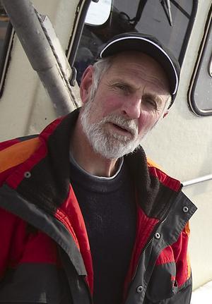 Osäkerheten runt strömmingsfisket har skadat näringen, säger Lars-Erik Åslund.