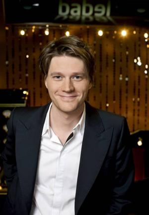 Daniel Sjölin.