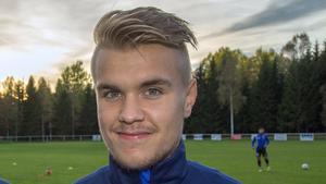 Alexander Larsson kan lämna Norbergs AIF.