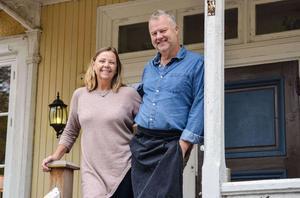 Carina Wåhlin är, tillsammans med sin make Bengt Wåhlin, arrangörer av Brukets dag.  Hon menar att Brukets dag är extra viktigt i år med tanke på de negativa händelser som skakat Långshyttan på senare tid.