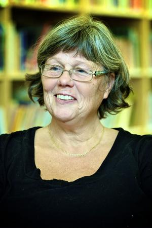 Marie Boberg är ordförande i Aspeboda Foundation for Children.