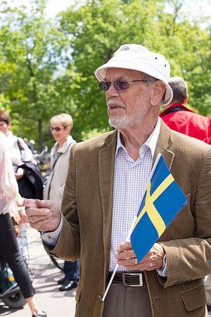 Gunnar Magnusson.