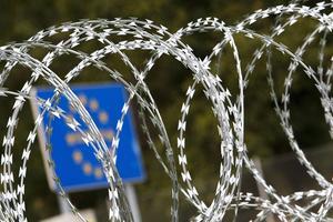 Kommer framtidens Europa bli öppet eller en fästning?