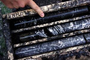 Hittar ett bolag uran kan ingen ta ifrån dem ensamrätten att bryta det, skriver Kick Leijnse.FOTO: Henrik flygare