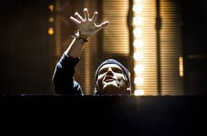 Avicii gör sin enda Sverigespelning på Bråvallafestivalen i Norrköping. Den nya festivalen blir en stor succé, med 52 000 sålda biljetter.