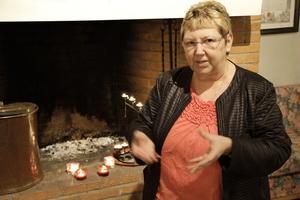 – Det har blivit legitimt att erkänna att man tror på andar och möjligheten att få kontakt med avlidna, säger mediet Irene Harnesk Lundqvist.