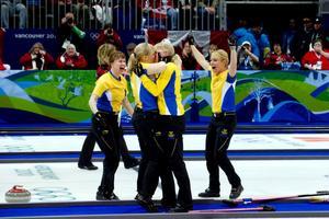 – OS-guldet ger inte klirr i kassan, men man blir rik på upplevelser, säger Stefan Lund.