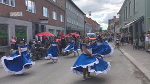 Arbogakarnevalen kommer i år att locka ett ännu större karnevalståg än tidigare.