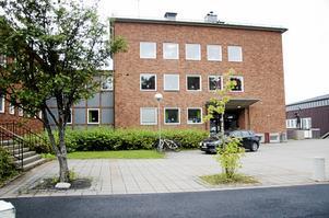 Åre kommunhus i Järpen.