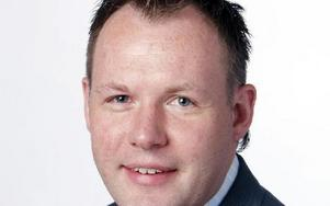 -- Jättepositivt. Vi får investera 70 miljoner kronor i världens enda brytarverkstad med integrerad brytkammarteknik, säger chefen för ABB-Ludvikas brytarteknik Anders Hultberg.FOTO: ABB