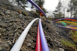 Det fattas cirka 730 miljoner kronor för att nå bredbandsmålet  2025 i Gävleborg att 98 procent ska ha tillgång till 1Gbit/s.