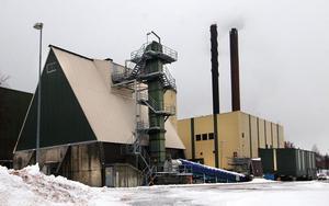 Det är NCC Construction i Gävle som kommer att utföra det mesta av byggarbetet när fjärrvärmeverket i Säversta ska byggas ut för kraftvärme.