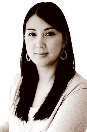 Pernilla Ohlin - ledarskribent.
