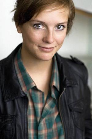 ILSKAN GJORDE SUCCÉ. Jonna Björnstjerna valde i frustration att göra det töntigaste hon kunde komma på – resultatet blev hyllade barnböckerna om familjen Kanin.