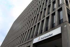 Skattekontoret på Storgatan i Sundsvall ska få 65 nya medarbetare från Hudiksvall.