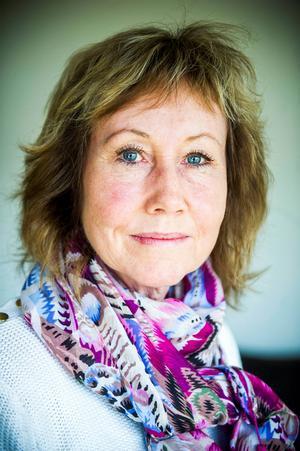 Maritha Sedvallson valdes nyligen in i styrelsen för Forska!Sverige.