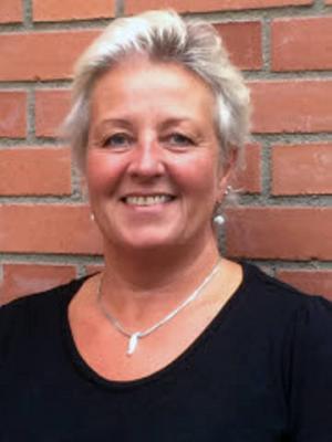 Monica Hyttmark-Niska